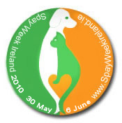 May 30th to June 6th 2010 - Spay Week Ireland
