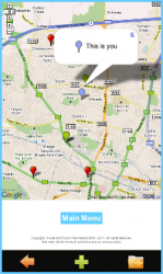 Lost and Found Pets Listings Near Me powered by GPS